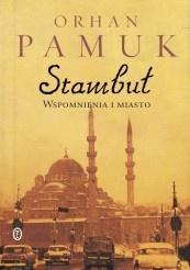 "Orhan Pamuk ""Stambuł. Wspomnienia i miasto"" (PL)"