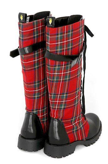 Scottish Wellies