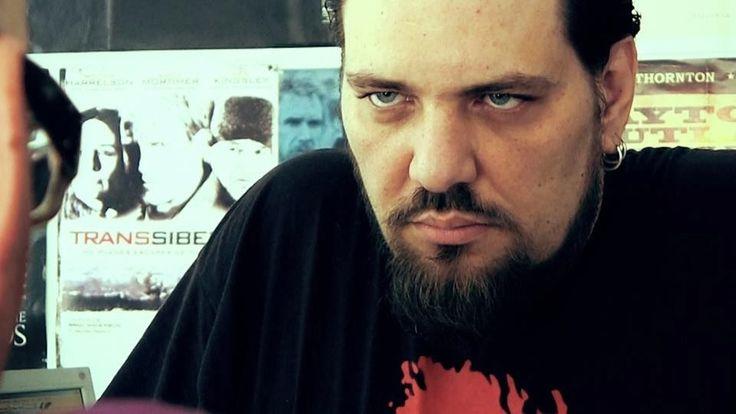 Il Piccolo Doge: Educazione e cinema: intervista a Federico Videodrome Frusciante.