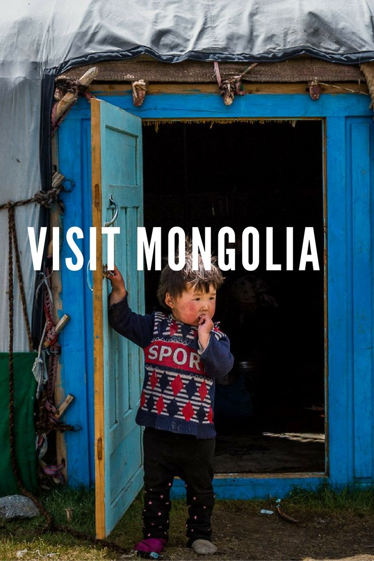 Stories, tips and photographs from Mongolia.