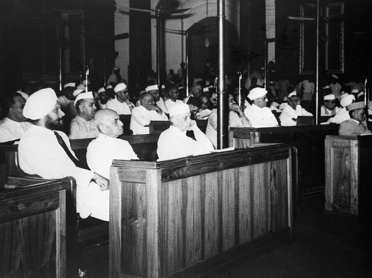 Rare photos: The birth and partition of India - Yahoo News India