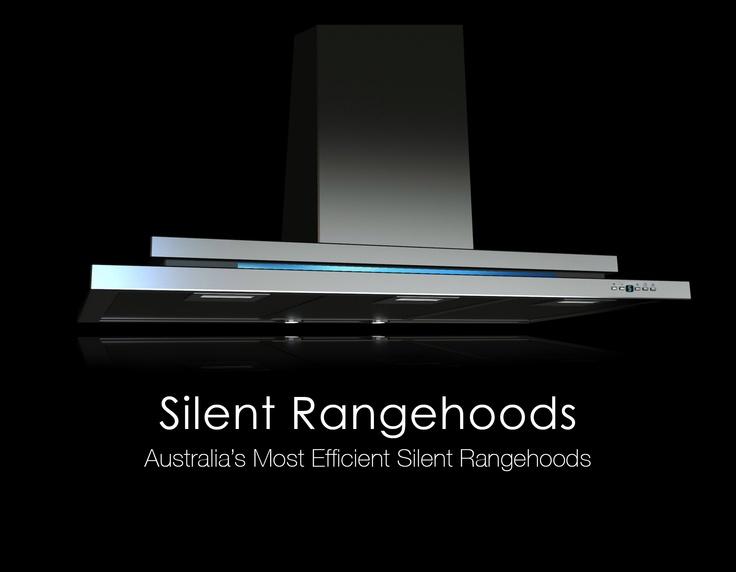 Schweigen Silent #Rangehood