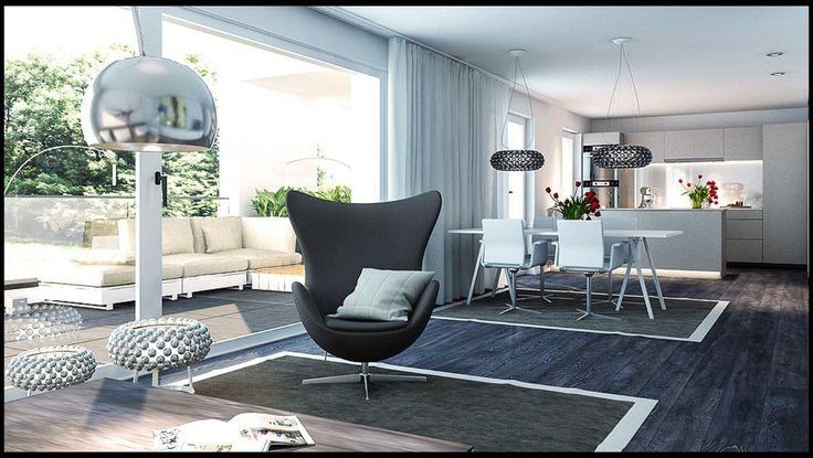 WG-Zimmer in traumhafter Attika Wohnung in Kloten zu vermieten.