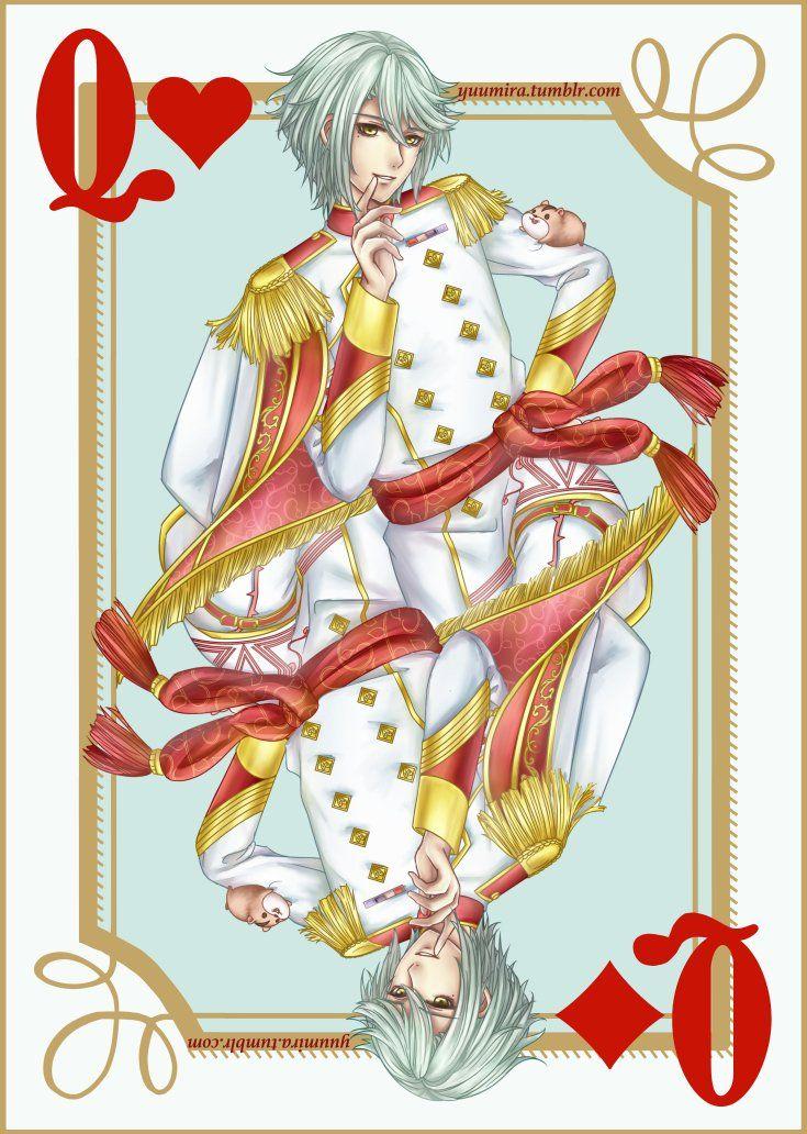 革命 おしゃれまとめの人気アイデア pinterest usarusan イケメンシリーズ アリスと恋の魔法 イケメン革命