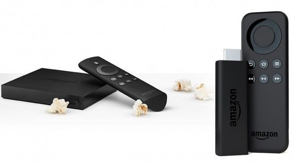 #Amazon Fire TV Stick Features