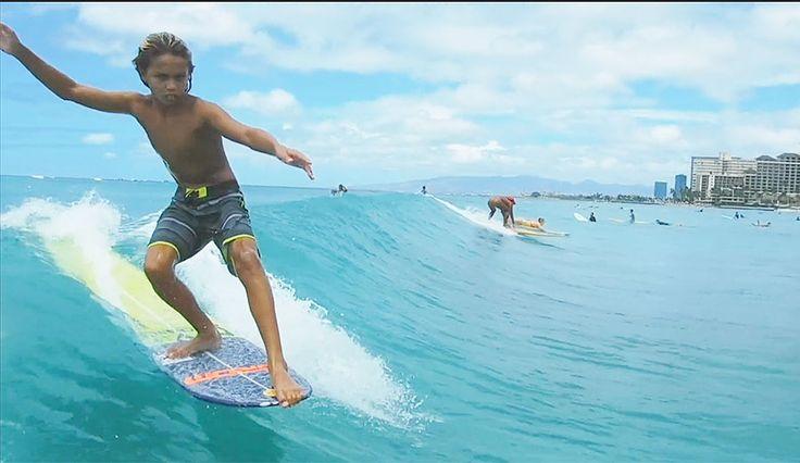 Surf Report: Pacific Beach and Ocean Beach Saturday, August 26  2 ft- thigh high  FAIR CONDITIONS