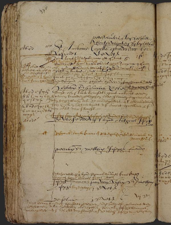 Cijnzen in het genealogisch onderzoek | RHCe - Regionaal Historisch Centrum Eindhoven