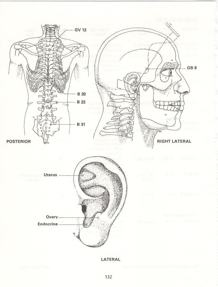 MENSTRUAL Pain (contd.)