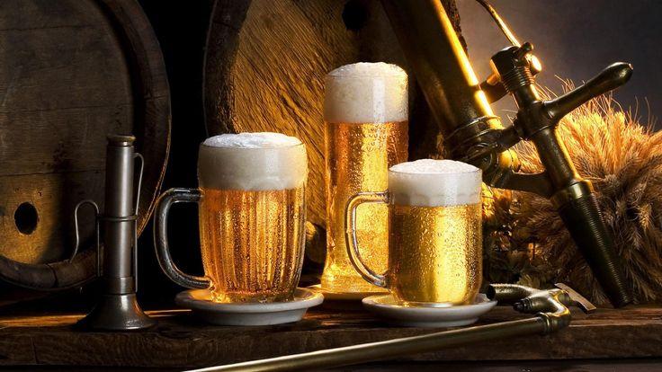 Cerveja,nova aliada na limpeza doméstica - Receitas da Rede