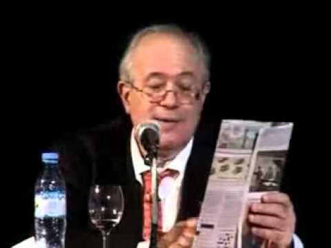 Jacques Alain Miller - YouTube