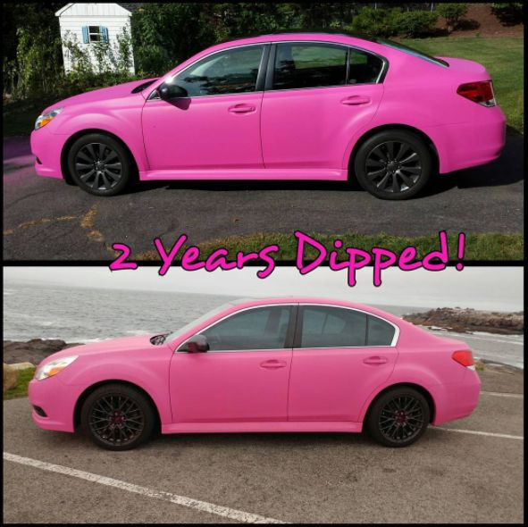 384 Best Images About Plasti Dip Car Modifications On