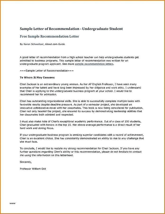 recommendation letter in doc design templates Templates Pinterest