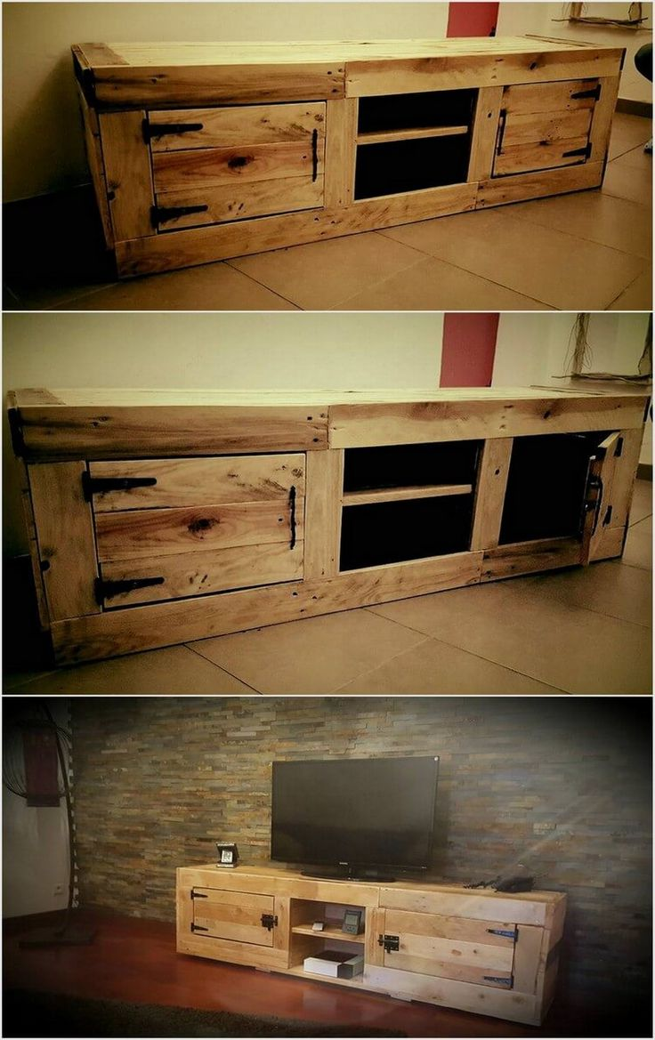 DIY Wood Pallet Projects You Should Try