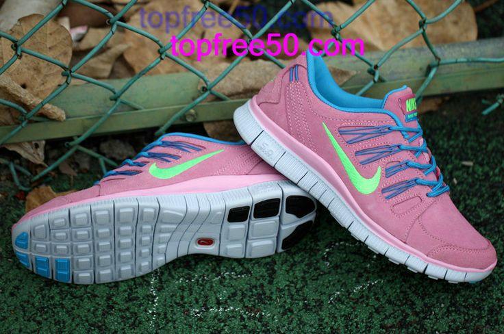 #pinkfreerun com full of Half off #Nike #Free 5.0 EXT Womens 49USD 01  #Pink #Womens #Sneakers