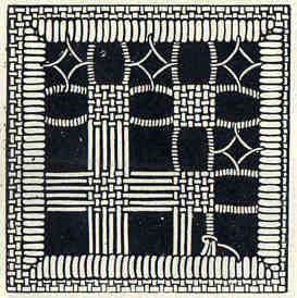 Hardanger Embroidery - Heritage Shoppe - Oconto, WI