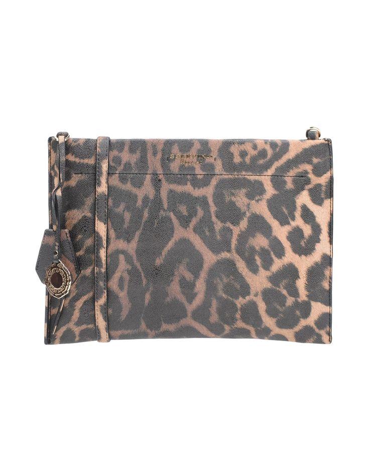 SCERVINO STREET . #scervinostreet #bags #shoulder bags #clutch #pvc #leather #hand bags #