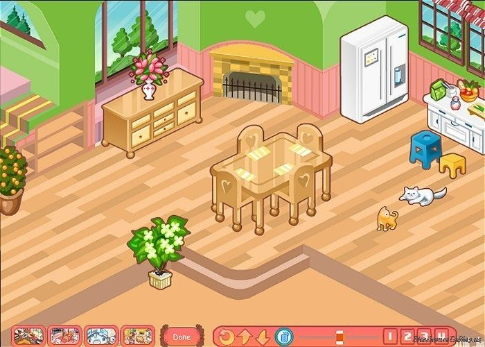 Best Amazing Design New House Decorating Games House Decorating