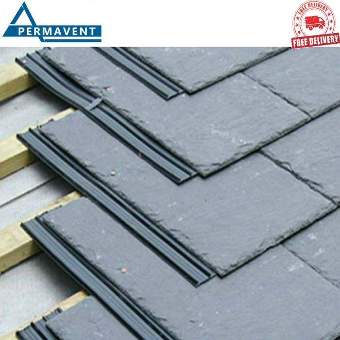 Permavent Easy Slate Slate Roof Fiber Cement Roofing Supplies