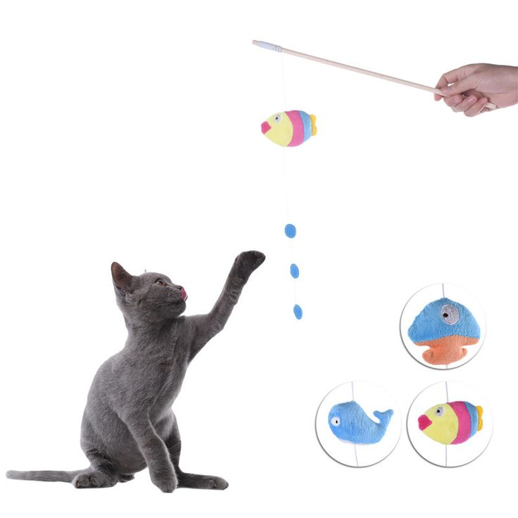 4 Shape Top quality Flexible Pet Cats Rod Kitten feather Toy Cute Design Colorful Dogs Cat Plush Toy Stick Playing Chasing Toys