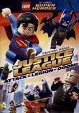 Lego DC Comics Super Heroes: Justice League - Attack of the Legion of Doom! [DVD], 31806824