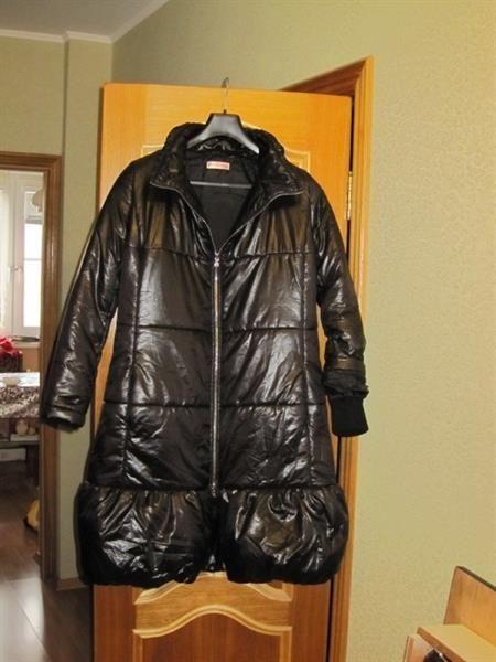 Фирма depeshe mode пальто