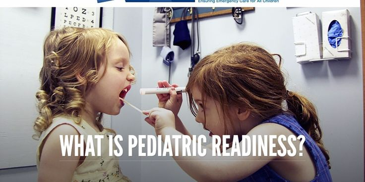 Spark PAGE presentation created by NEDARC about the Pediatric Readiness Project.
