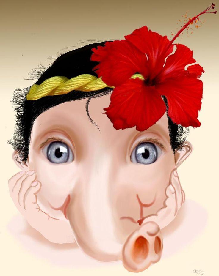 Chotu Ganesha