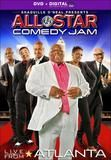 Shaquille O'Neal Presents: All Star Comedy Jam - Live from Atlanta [DVD] [English] [2013]