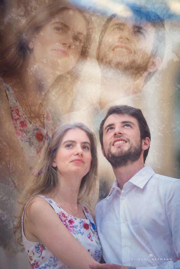 Etienne Heymann photographe de mariage à nancy - Laxou