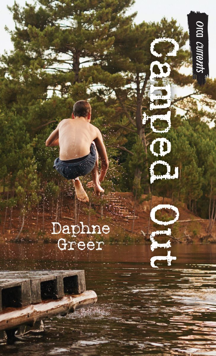 It's not all campfires and canoe trips. CAMPED OUT by Daphne Greer
