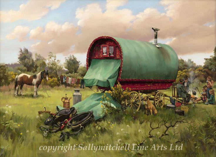 Equestrian Art Horse Christmas Cards