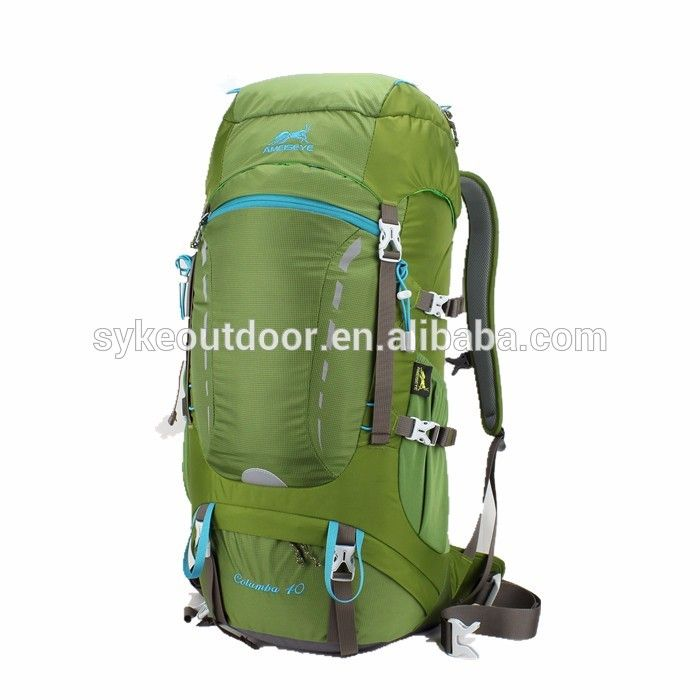 17 Best images about 40L Hiking Backpack Water Resistant Outdoor ...