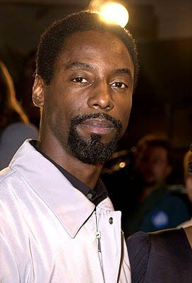 Isaiah Washington. My attraction to you started in Crooklyn. Now where is that image of you in that tank top, tight jeans, and camo hat??