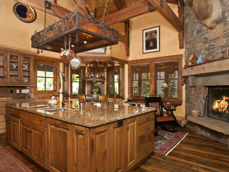 19 best Kitchen and Baths in Jackson Hole, Wyoming images on ...