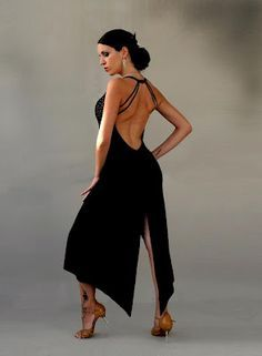 argentina traditional tango dress - Google Search