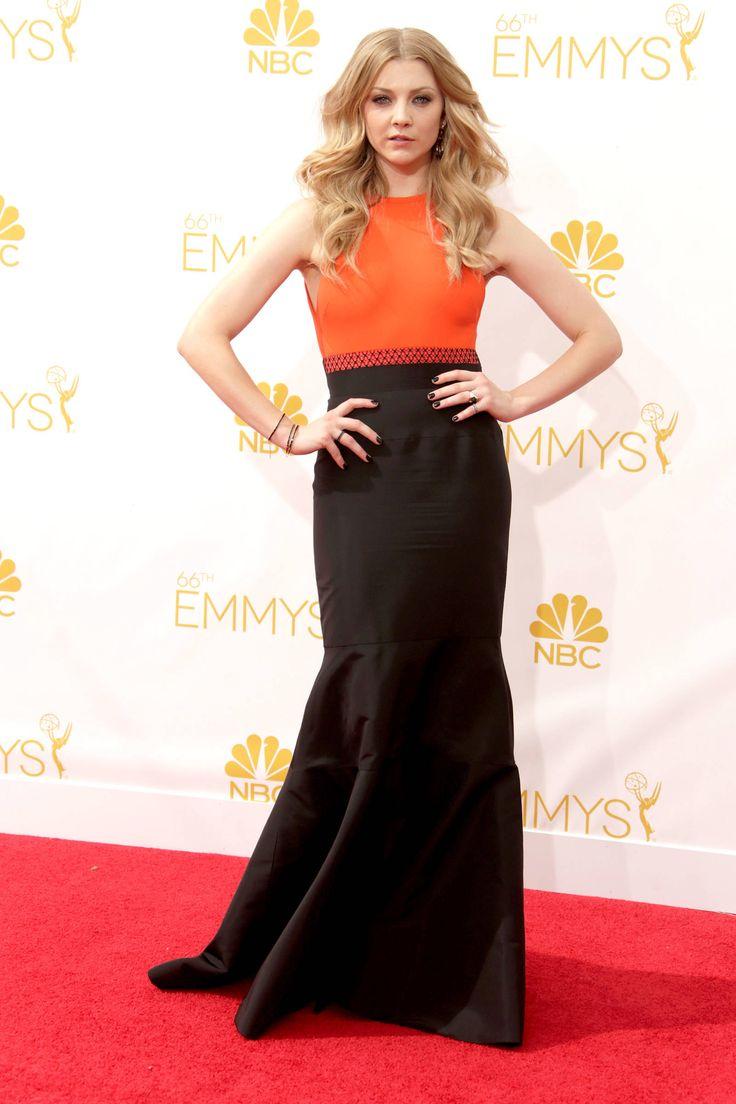 Natalie Dorner #Emmys