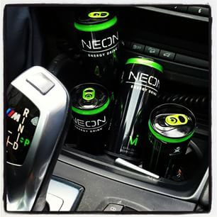 A sip of tase http://www.vineonenergydrink.com/visalus-products/