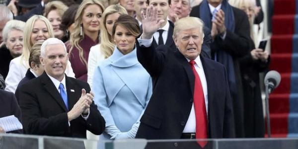 Kebebasan Pers di Era Rezim Donald Trump Kini Mulai Terancam