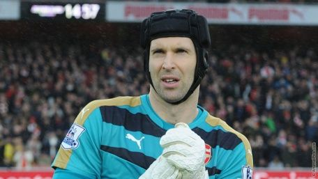 'I know every Arsenal fan when fixture list comes, they are like 'OK, when do we play Spurs?' We will know when we play Spurs' - Peter Cech - COYG!
