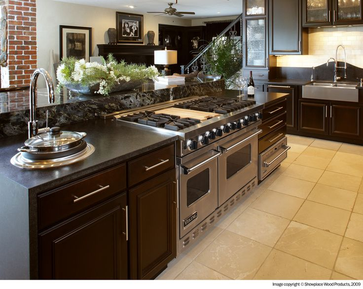 Extraordinary Works   Luxury By EW Kitchens   Suite 93 In Michigan Design  Center