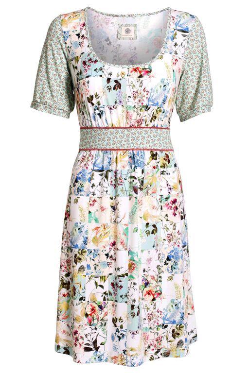 Klassisk Container kjole.