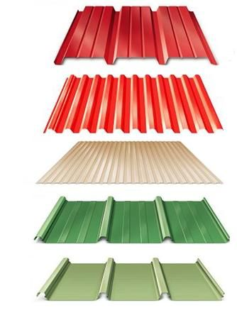 Image result for steel roofs sheets