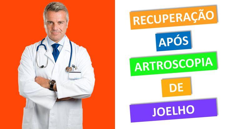 www.cirurgiadejoelho.med.br / O DR. ADRIANO KARPSTEIN, médico ortopedista especialista em Cirurgia de Joelho e Medicina Esportiva, explica sobre a RECUPERAÇÃO APÓS ARTROSCOPIA DE JOELHO.