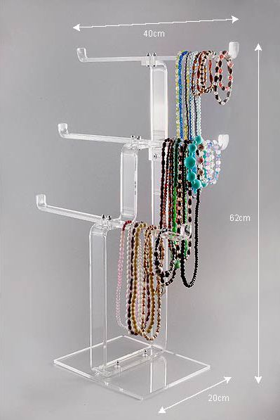 Jewellery Stand Designs : Best jewellery displays images on pinterest