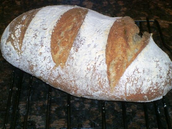 5 Minute Artisan Bread Recipe - Food.com
