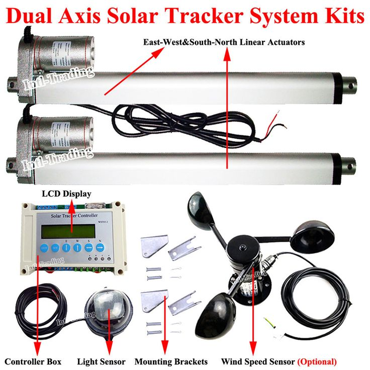 best 25+ solar tracker ideas on pinterest | diy solar ... switch diagram relay wiring 06 sonata #14