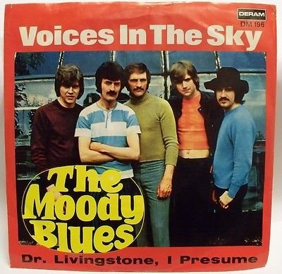 vintage records collection on eBay! Moody Blues Forever - dr livingstone i presume movie