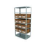 #archivomuerto Sabemos que el archivo muerto es un problema de espacio en cualquier oficina, por eso hemos desarrollado nuestro sistema de almacenamiento.