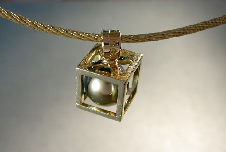 Pendentif perle de culture #tournaire #jewels #jewelry #luxe #perle #pearl #pendentif #pendant