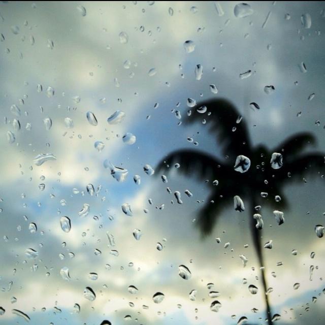 Rainy Days <3